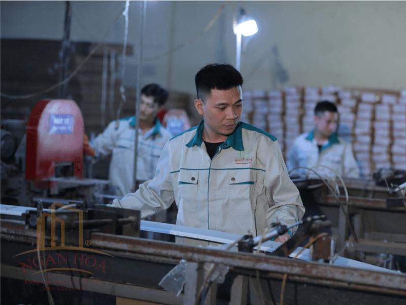 Địa chỉ sản xuất vật liệu xanh