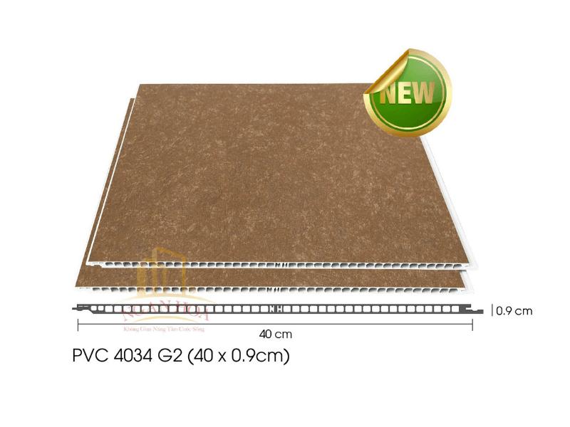 Tấm ốp PVC G2