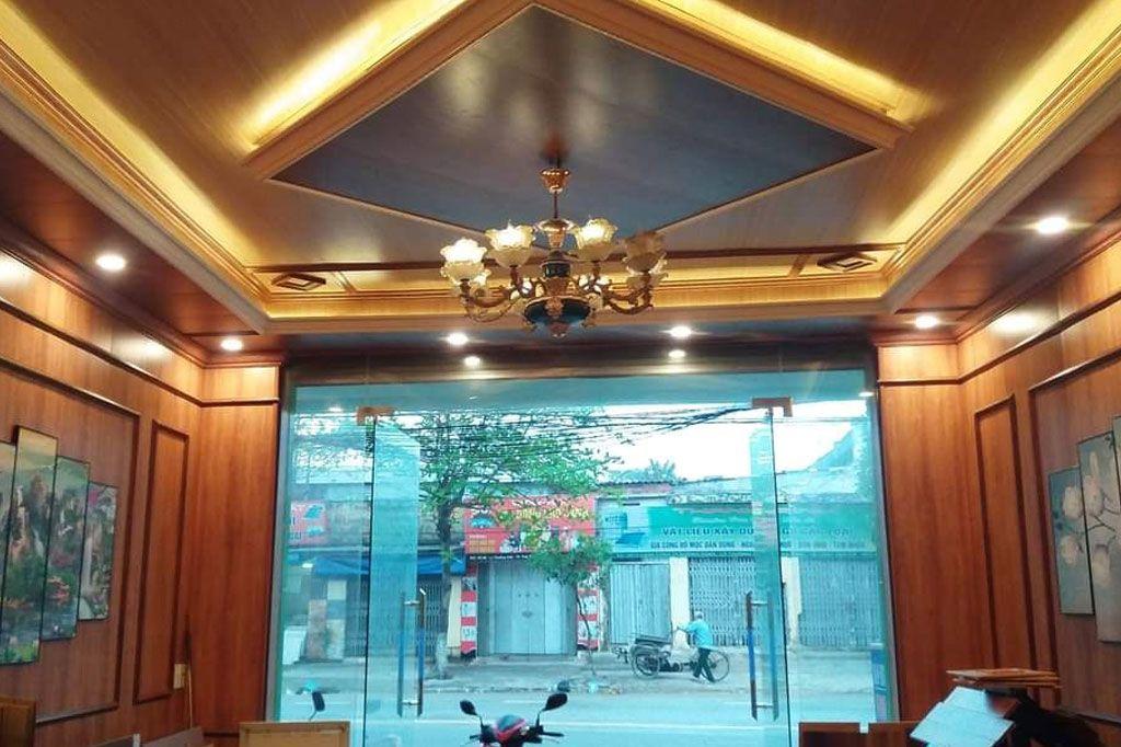Địa chỉ phân phối vật liệu trang trí nội thất tại Hà Nam
