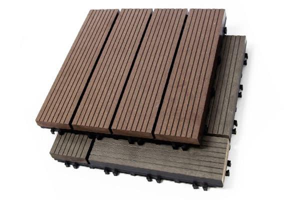 tấm gỗ nhựa composite