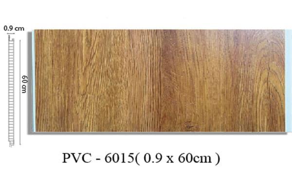 bảng báo giá tấm ốp pvc vân gỗ