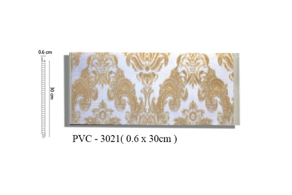 Tấm ốp PVC vân giấy dán tường