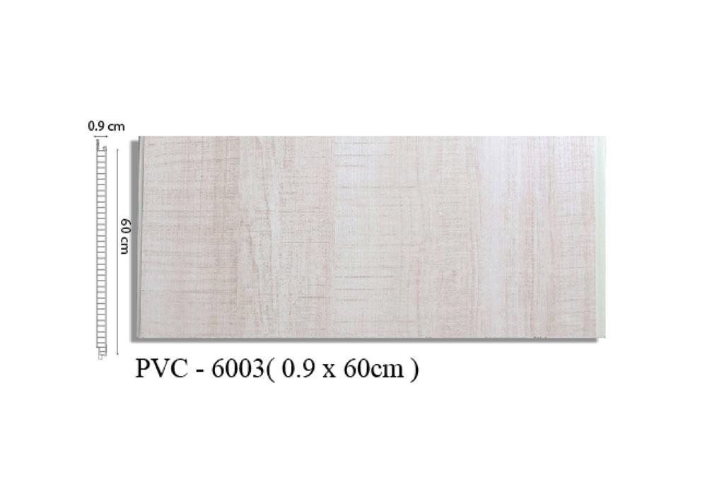 Tấm ốp PVC 6003