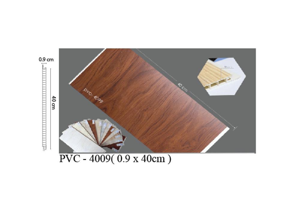 Tấm ốp PVC 4009