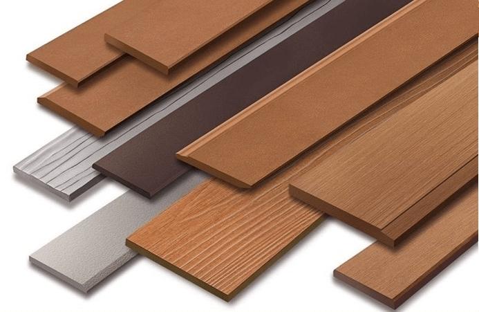 Minh họa tấm gỗ nhựa thông minh