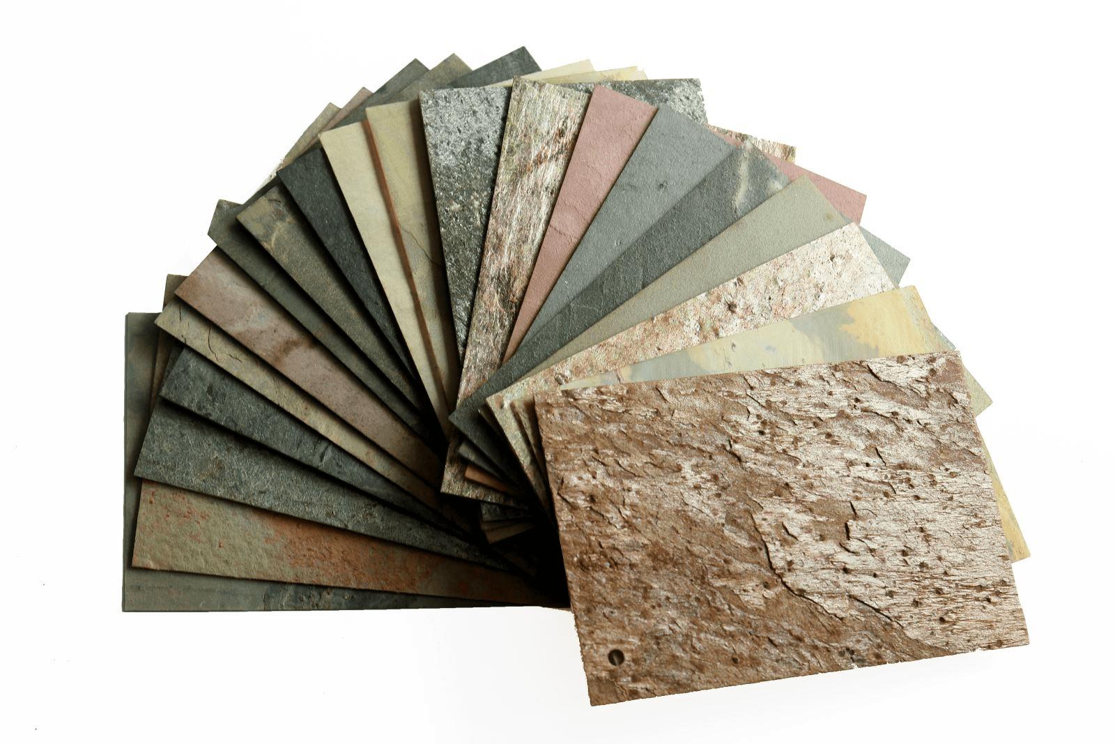 Tấm veneer đá