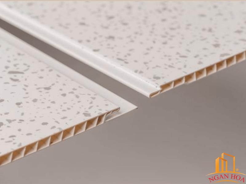Tấm gỗ nhựa PVC