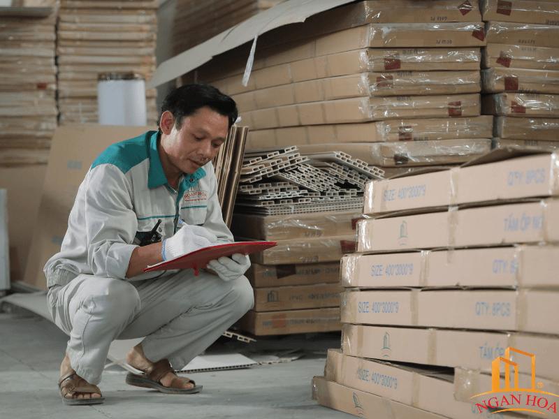 Địa chỉ sản xuất tấm nhựa PVC giả đá