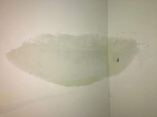 cách xử lý tường bị ngấm nước