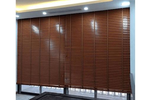 Rèm nhựa PVC tại Thanh Hóa