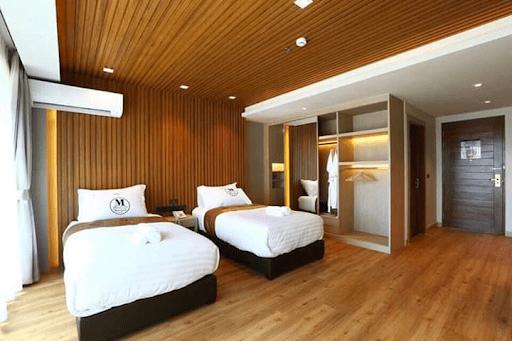 tấm gỗ nhựa composite Nam Định