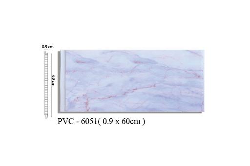Tấm ốp trần tường PVC 6051