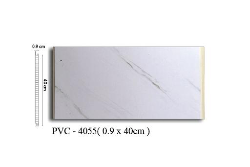 Tấm ốp trần tường PVC – 4055