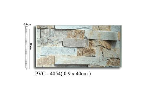 Tấm ốp trần tường PVC 4054
