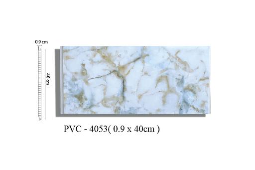Tấm ốp trần tường PVC – 4053